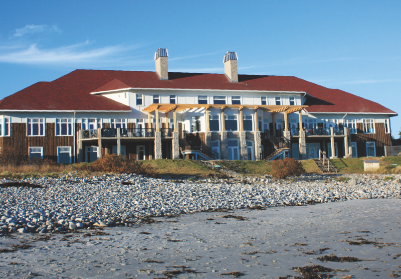 whitepoint beach house