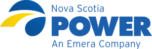 nova scotia power an emera company logo