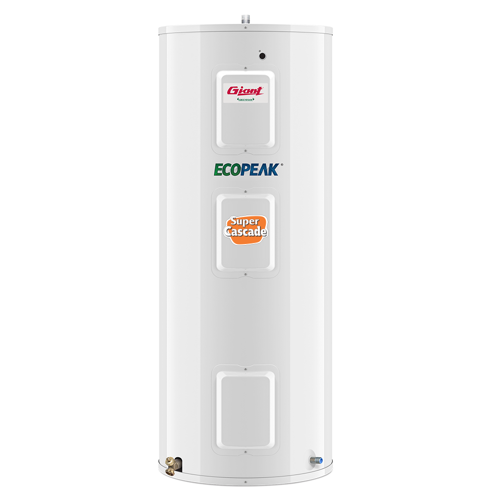 three element water heater